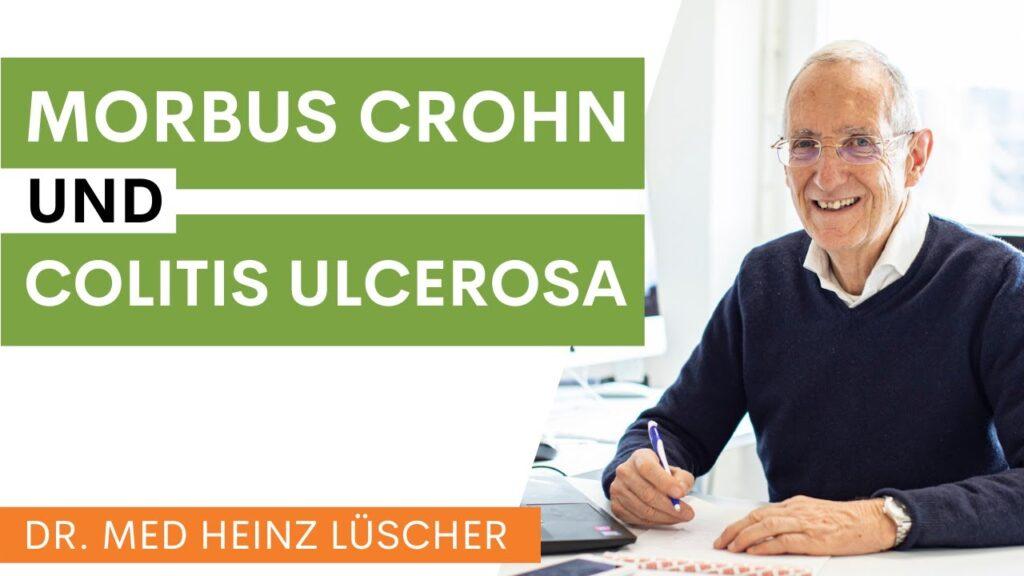 Morbus Crohn und Colitis ulcerosa natürlich behandeln