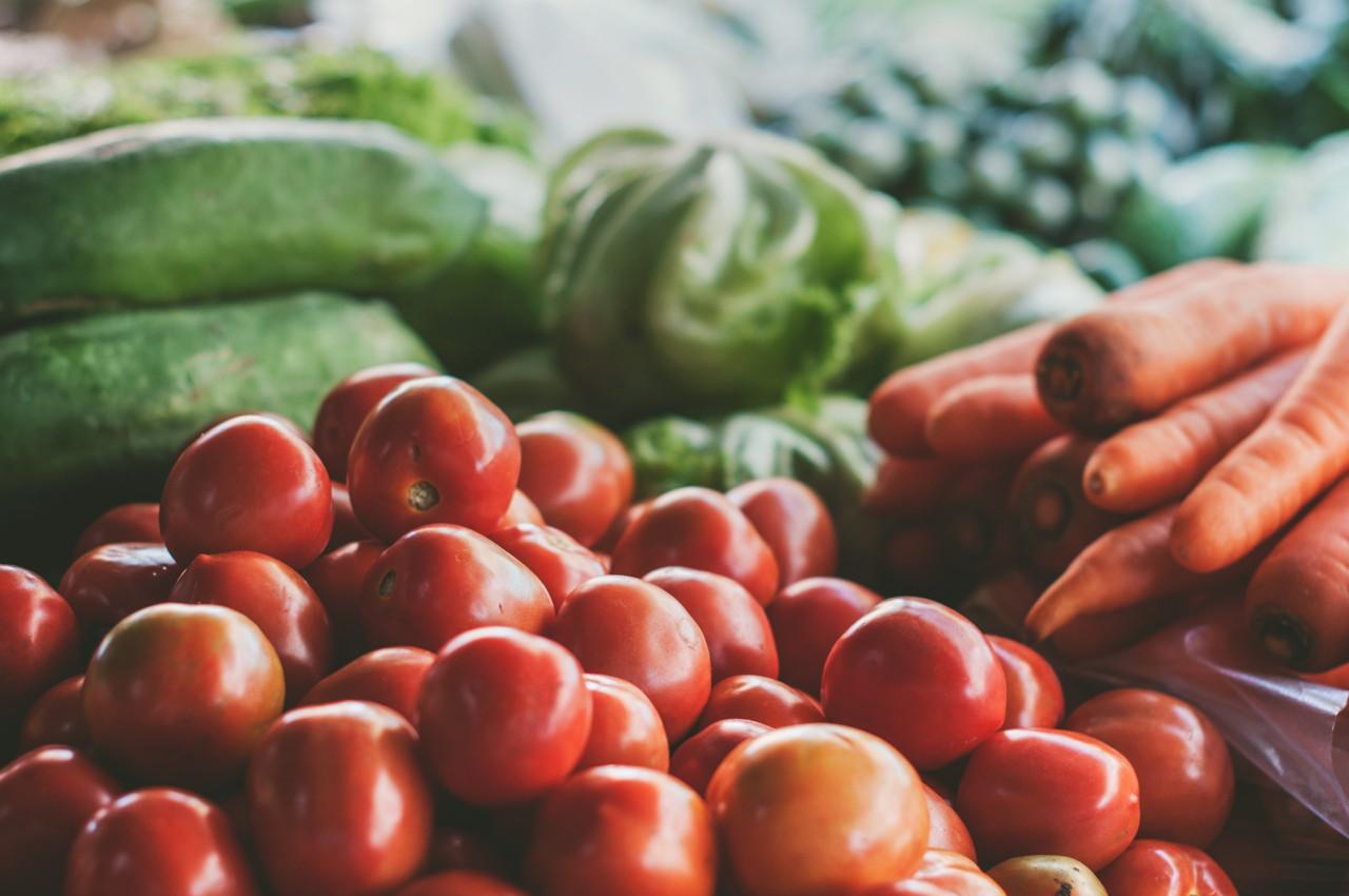 SALVE! - Mit sekundären Pflanzenstoffen gegen Krebs